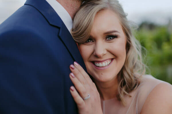 Lu & Cam // Coolart Homestead & Trofeo Estate, Dromana